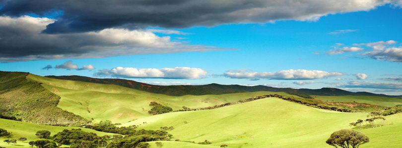 ניו זילנד – נטבע ונופים שאין בשום מקום אחר בעולם